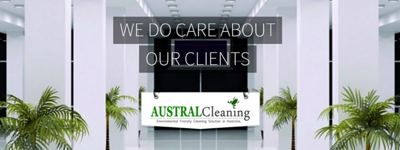Austral Cleaning and Pest Control Brisbane